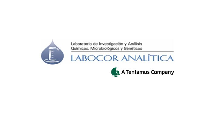 Labocor Analítica Logo